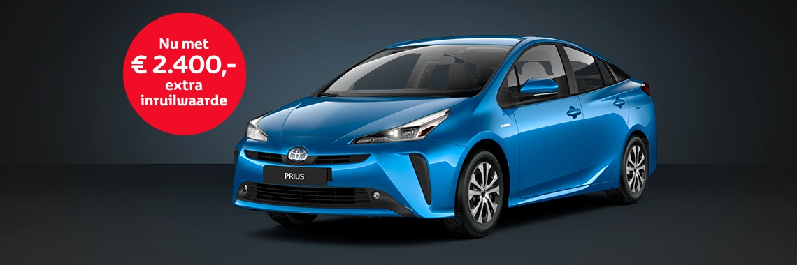 De Prius Hybrid Electric: zuinigheid en efficiency in optima forma